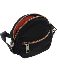 Diesel Black Gold Underarm Bags - Lyst
