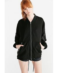Cheap Monday - Float Trench - Lyst