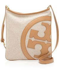 Tory Burch Crossbody - Lonnie Swingpack - Lyst