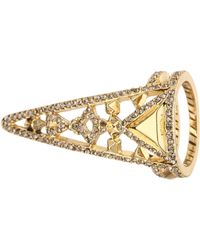 House of Harlow 1960 - Ring - Lyst