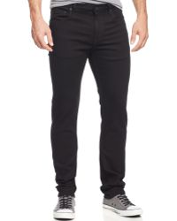 Wesc Eddy Slim-fit Jeans - Lyst