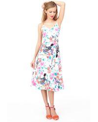 Yumi Kim Moonlight Dress - Lyst