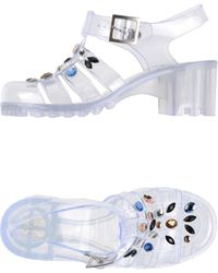 Colors Of California Sandals - Lyst