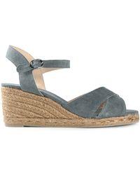 Castaner - Wedge Sandals - Lyst