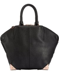 Alexander Wang Small Emile Tote - Lyst