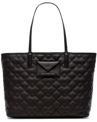 Marc By Marc Jacobs Quilted Tote 48 - Lyst