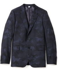 PS by Paul Smith Digicamo Jacket - Lyst