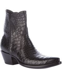 Stallion Boots & Leather Goods - 'Zorro' Boots - Lyst
