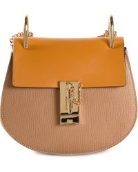 Chloé 'Drew' Shoulder Bag - Lyst