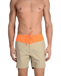 Marc By Marc Jacobs - Swimming Trunk - Lyst