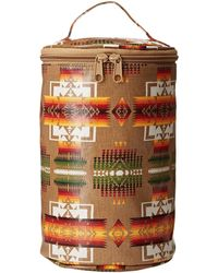 Pendleton Coated Canvas Lotion Bag - Lyst