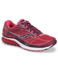 Saucony - 'guide 9' Running Shoe - Lyst