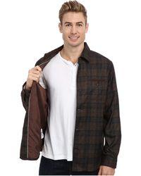 Tommy Bahama Bergamo Shirt Jacket - Lyst