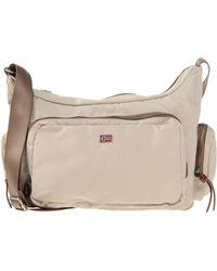 Napapijri Shoulder Bag