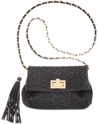 Big Buddha Jerome Crossbody - Lyst