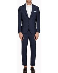 Brunello Cucinelli | Suit | Lyst