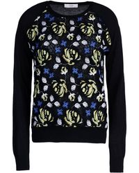 Erdem Long Sleeve Sweater - Lyst
