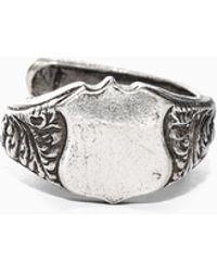 Goti Baroque Ring - Lyst