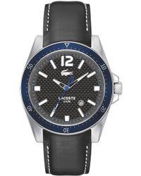Lacoste - 42010751 Mens Strap Watch - Lyst