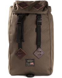 Ralph Lauren - Military Backpack - Lyst