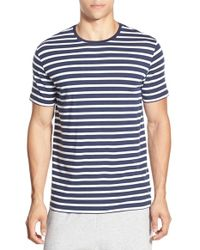 Derek Rose Stretch Modal T-shirt - Lyst