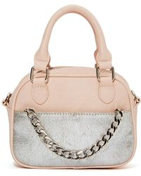 Nasty Gal Make It Chain Bag - Lyst