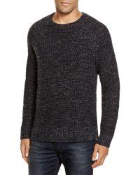 Jack Spade - Phelps Wool-linen Sweater - Lyst