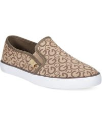 G by Guess Women'S Malden Casual Slip-On Sneakers - Lyst