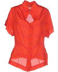 Vivienne Westwood Red Label | Shirt | Lyst