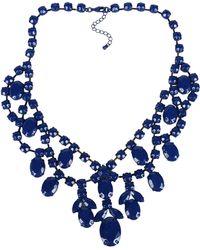 Stefanel - Necklace - Lyst