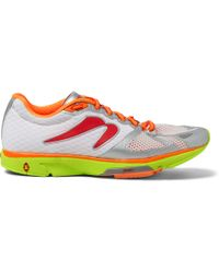 Newton Running - Distance Iv Stability Speed Running Trainers - Lyst