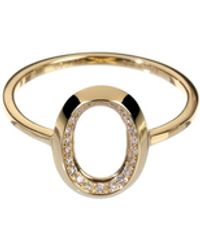 Ruifier Ring - Lyst