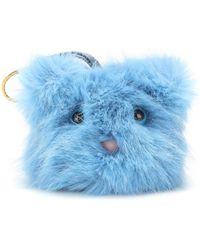 Shrimps - Jerry Mascot Handbag Accessory - Lyst