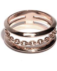 Pamela Love   Static Ring   Lyst
