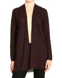 M Missoni Sweater Woman - Lyst