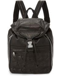 Ash - Jordan Small Backpack - Lyst