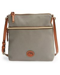 Dooney & Bourke Crossbody Bag - Lyst