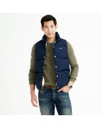 J.Crew Penfield Outback Vest - Lyst