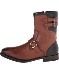 Ted Baker Brown Decola - Lyst