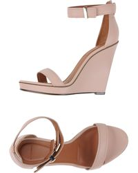 Givenchy - Wedge - Lyst