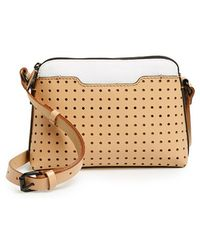 Kelsi Dagger Brooklyn 'Northside' Leather Crossbody Bag - Lyst