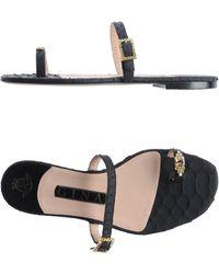 Gina - Thong Sandal - Lyst