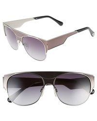 Ill.i by Will.i.am - 'wa510s' 60mm Sunglasses - Lyst