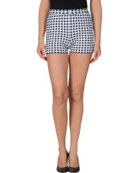 Opening Ceremony Shorts - Lyst