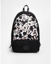ELEVEN PARIS - Mickey Backpack - Lyst