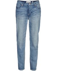 Marc By Marc Jacobs Denim Pants - Lyst