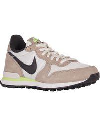 Nike Internationalist Running Sneakers - Lyst