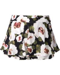 Sam & Lavi - 'Baylie' Shorts - Lyst