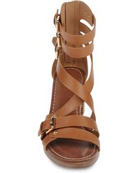 Belle By Sigerson Morrison Sandals - Lyst