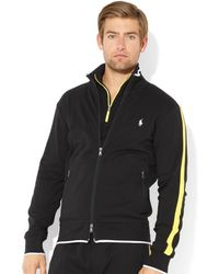 Ralph Lauren Performance Training Jacket - Lyst